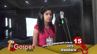 Talent Gospel - Dandara (Fase 1)