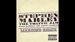 "Stephen Marley feat Damian ""Jr. Gong"" Marley - The Traffic Jam (MarcOne remix)"