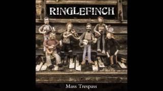 Masochism Tango - Ringlefinch (Demo Cover)