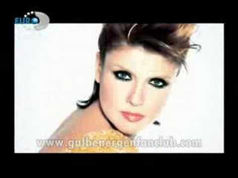 Gülben Ergen - Hey Gidi Günler - Biyografi