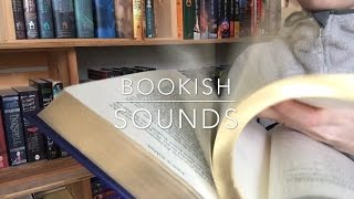 Bookish Sounds | Ft. My Bookshelf