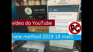 How to remove google account samsung galaxy note 5 note 7 s6