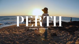Travel Perth 2017 (iPhone 6 Cinematic)