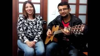 Rosli Murillo y Santiago Murillo - Yo también tuve 20 años - Jose A. Morales (cover)