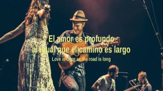 The Lumineers - Nobody Knows (Subtitulada en Español e Inglés)
