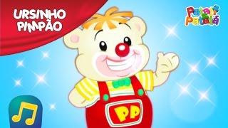Patati Patatá - Ursinho Pimpão (DVD Coletânea de Sucessos)