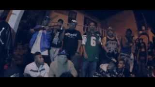 Kannabis El Kronicko Feat. Jumper - No LLegas A Mi Estilo | Video Oficial | HD