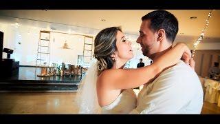 """""""Un viaje hacia el altar"""" - Trailer (Pelicula de boda)"""