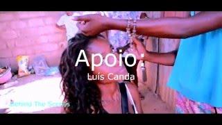 Behind The Scenes   Pedrosa ft.  Carlos Bonga   Fofinha do Guetto
