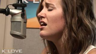 K-LOVE - Britt Nicole