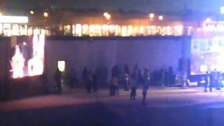 Qatar sanidapa musical show 2016