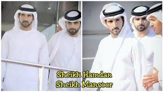 Sheikh Hamdan Sheikh Mansoor prince of Dubai UAE        28219