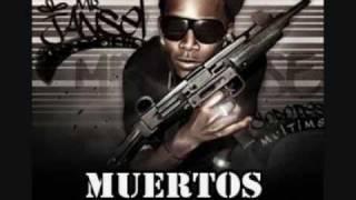 m.r jansel ft katinga y el mojo masacre para los rapeos en olla  en vivo 2010