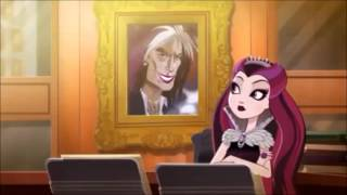 Ever After High™ FULL theme song