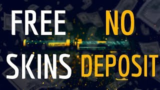 How to get free csgo skins keys knife on steam in 2019