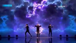 Alan Walker - Faded (Mongolia`s Got Talent 2016)
