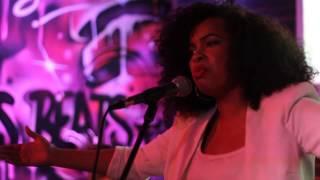 Ngaxi - Kristo (Rossana Soraia cover)