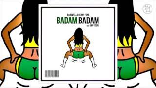 Hardwell & Henry Fong feat. Mr. Vegas - BADAM [Extended Edit]