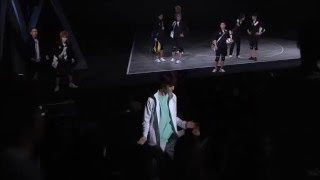 iwa-chan!!! - Hyper Projection Performance Haikyuu - Stage play