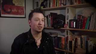 Musical Influences & Music Inspiration - 90s alternative, alt-rock