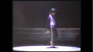 Michael Jackson Billie Jean live 1988 PRO SNIPPET Wembley HQ