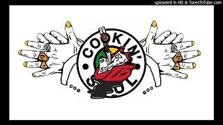 KHALED X COOKIN SOUL - AMOR DE COMPRA Y VENTA -