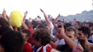 "creamfields 2011 armin van burren"" trance"" live"" jerez de la frontera"