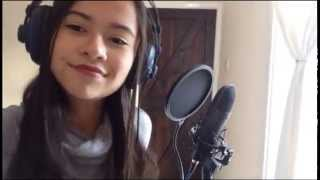 Arianna Morgan Cover: How Long Will I Love You, Ellie Goulding