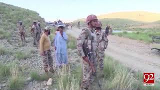 Operation Radd ul Fisad is fuctional successfully by Pak Army - 17 February 2018 - 92NewsHDPlus