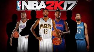 Jay Z   Heart of a City Ain't No Love NBA 2K17  The Prelude OST MP3 HQ