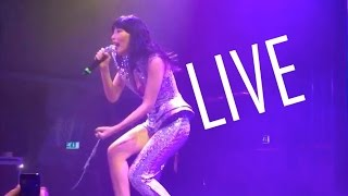 Dami Im - Sound of Silence LIVE - EuroClub Party #Eurovision WOW!
