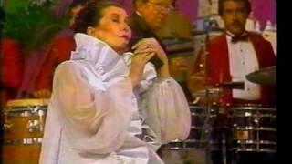 Lola Beltrán  CUANDO DOS ALMAS , 1991