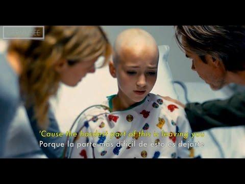 You Were The Cancer En Espanol de Thursday Letra y Video