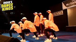 Gang 13 Crew Showcase - India's Dance Kings - 0015