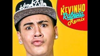 Mc Kevinho   Rabiola Mexe a Rabiola Remix Eletrofunk