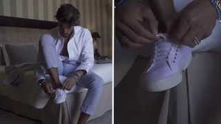 Superga Campaign Preview 2014 - Mdvstyle ( official Mariano DI Vaio )