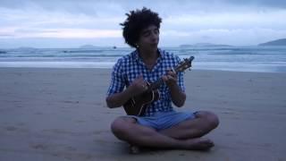 Leo Vilhena - Ursinho de dormir (ukulele cover)
