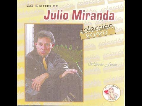 No Me Provoques de Julio Miranda Letra y Video