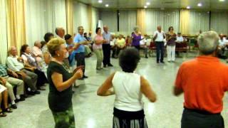 Passarinhos..a..bailar -- Paulo Dias.avi