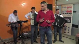 Zeljoteka, Super Bend (Kubura) - Zovite me gospodine (Live) 2016