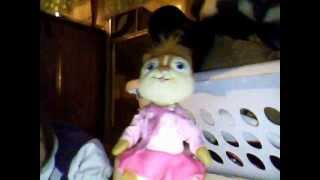 the chipettes live-the brittany show theme
