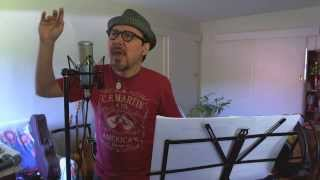 Silver Bells (Michael Buble feat. Naturally 7/Bing Crosby) cover