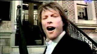 Jon Bon Jovi - Mitsubishi commercial