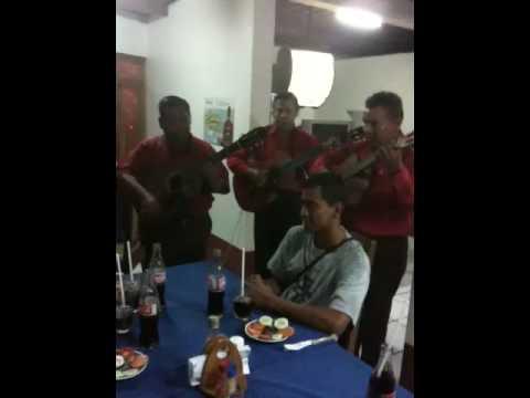 Nicaragua music for my wife