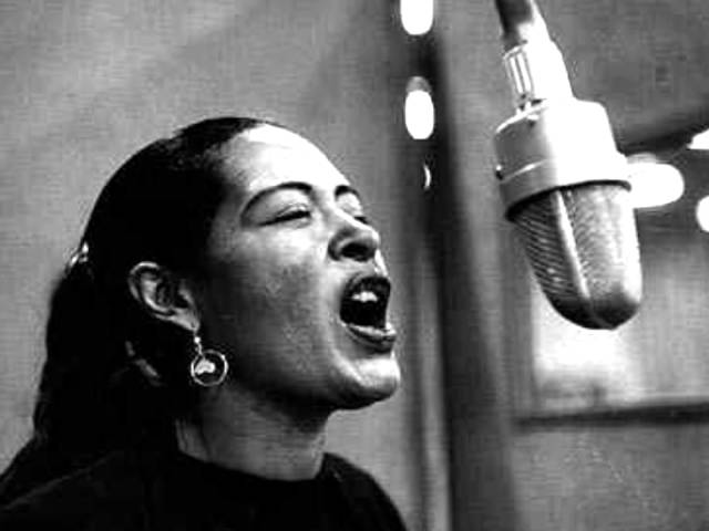 "Vídeo de ""Strange Fruit"" de Billie Holiday"