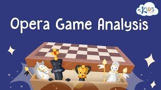 Chess: Opera Game Analysis
