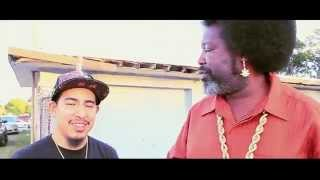 WAX WIZZARD - AFROMAN last interview before he SLAPPED THAT CHICK