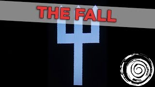 Blue Stahli - The Fall (Official Lyric Video)