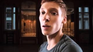 Bayerischer Kunstförderpreis 2015 Musik & Tanz Jonah Cook