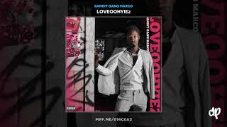 Bandit Gang Marco - Forever Ft. Miss Mulatto [Loveoohyie2]